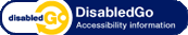 DisabledGo