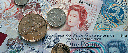 currency image for Isle of Man